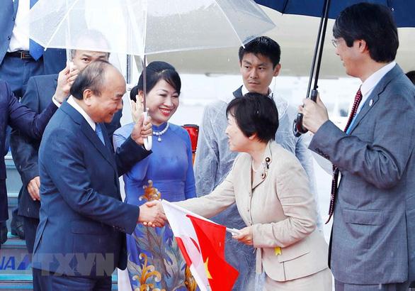 Người Việt là cộng đồng người nước ngoài lớn thứ ba tại Nhật - Ảnh 3.