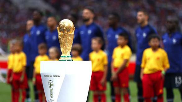 Sau ASEAN, Úc cũng muốn hợp tác với Indonesia tổ chức World Cup 2034 - Ảnh 1.