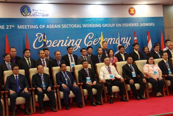 Trưởng phái đoàn Philippines cảm ơn ngư dân Việt Nam - Ảnh 2.