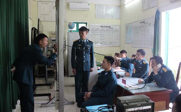 Lính radar ở nơi mây chạm núi - Ảnh 1.