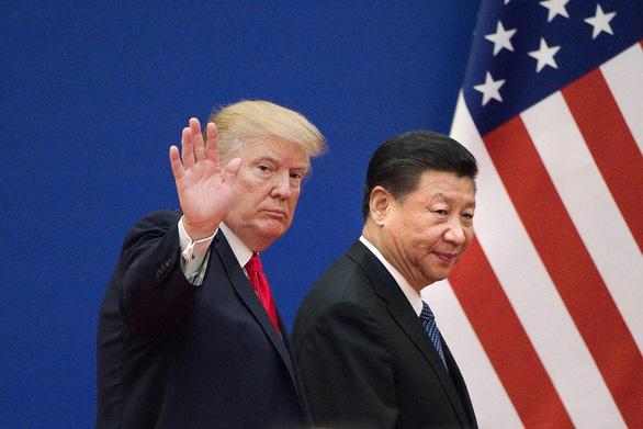 Mỹ - Trung đã đạt được thỏa thuận đình chiến thương mại? - Ảnh 1.
