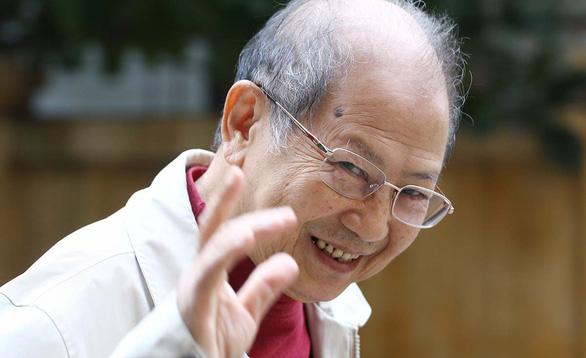 Phạm Toàn - Châu Diên: Một chàng  ngự lâm đã ra đi - Ảnh 1.
