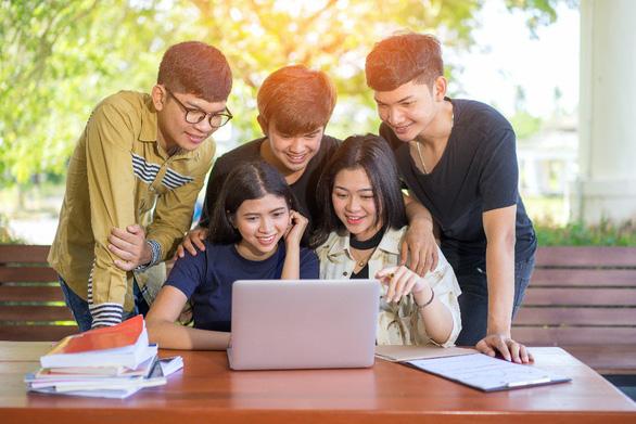 Săn học bổng và du học tại các nước châu Âu - Ảnh 1.