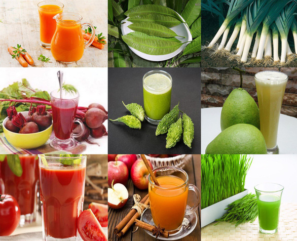 11 loại nước uống tốt cho bệnh nhân tiểu đường - Ảnh 1.