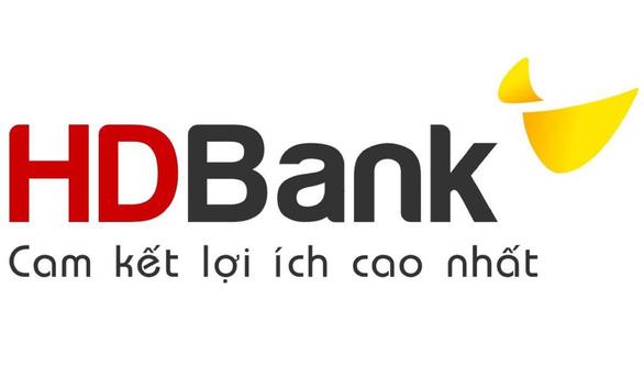 HDBank thông báo bán đấu giá tài sản - Ảnh 1.
