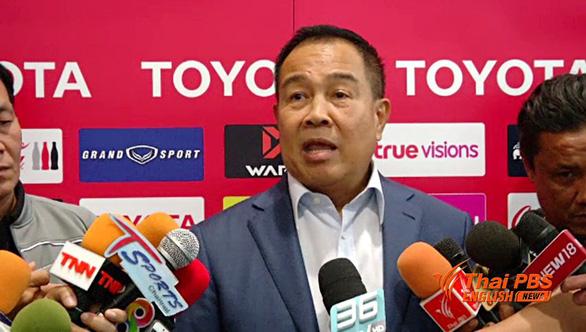 Đội tuyển Thái Lan đã chọn được HLV, nhưng... giấu tên - Ảnh 1.