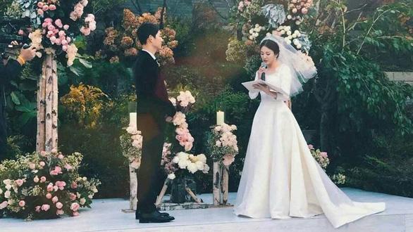 Song Joong Ki và Song Hye Kyo của Hậu duệ mặt trời tuyên bố ly hôn - Ảnh 4.