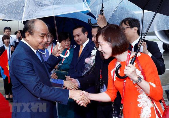 Người Việt là cộng đồng người nước ngoài lớn thứ ba tại Nhật - Ảnh 1.