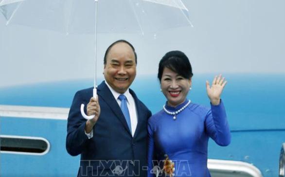 Việt Nam là khách mời đặc biệt của hội nghị G20 - Ảnh 1.