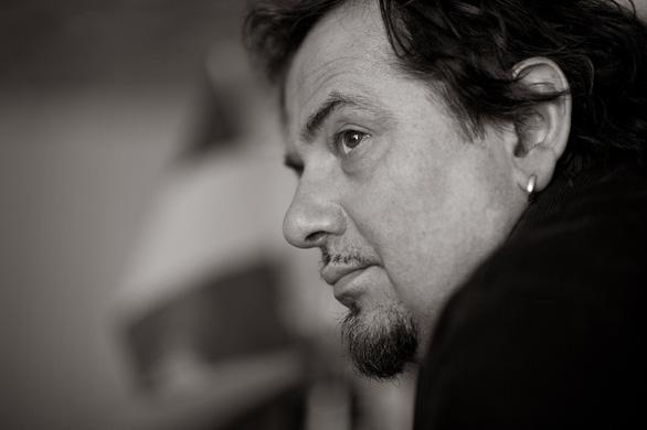 Jazz Sài Gòn đón nghệ sĩ saxophone Ý -  Enzo Favata - Ảnh 2.