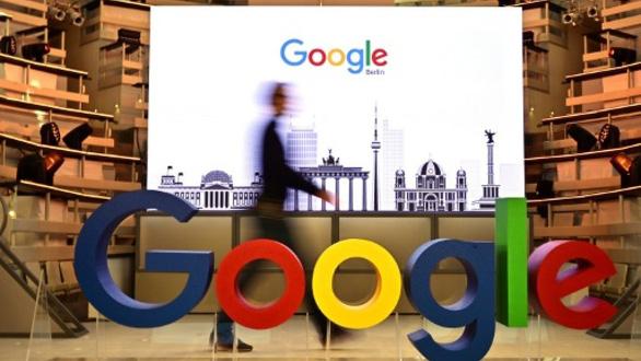 Google chi gần 1 tỉ euro dàn xếp điều tra gian lận thuế - Ảnh 1.