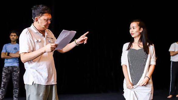 Võ Hạ Trâm làm live show theo phong cách Broadway - Ảnh 1.
