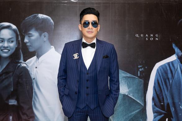 Dính nghi án đạo nhạc của T-ara, Quang Hà chờ câu trả lời từ nhạc sĩ Phúc Trường - Ảnh 1.