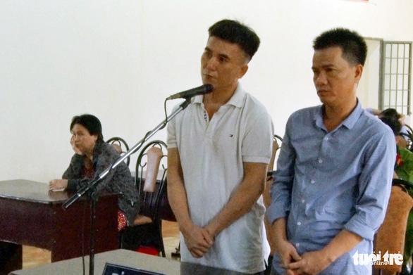 Từ Đồng Nai lên TP.HCM mua ma túy về bán, lãnh 20 năm tù - Ảnh 1.