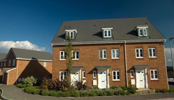 Xu hướng sở hữu nhiều bất động sản gia tăng tại Anh - Ảnh 1.