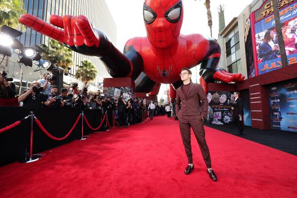 Spider Man: Far From Home hứa hẹn chiếm lĩnh phòng vé - Ảnh 3.