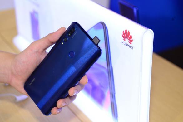 Những cải tiến trên Huawei Y9 Prime 2019 - Ảnh 3.