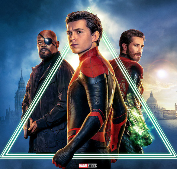 Spider Man: Far From Home hứa hẹn chiếm lĩnh phòng vé - Ảnh 4.