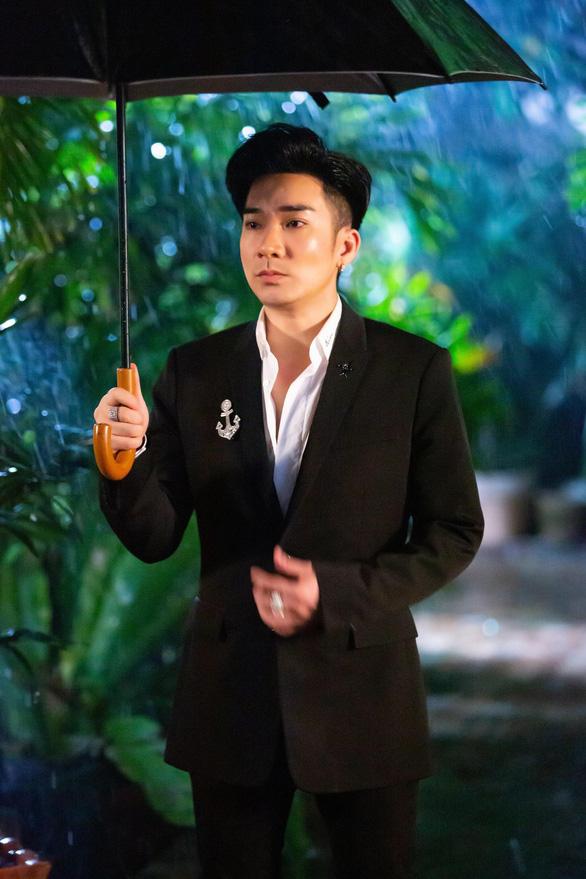 Dính nghi án đạo nhạc của T-ara, Quang Hà chờ câu trả lời từ nhạc sĩ Phúc Trường - Ảnh 3.