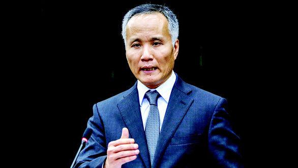 Bộ Công thương đang soạn dự thảo về quy định ghi nhãn Made in Vietnam - Ảnh 1.
