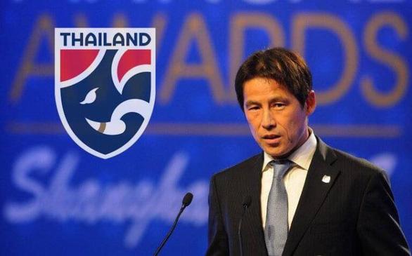 Báo Thái hé lộ HLV Nhật Bản dẫn dắt tuyển Thái Lan - Ảnh 1.