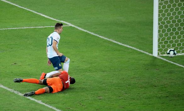 Argentina đối đầu với Brazil ở bán kết Copa America 2019 - Ảnh 3.