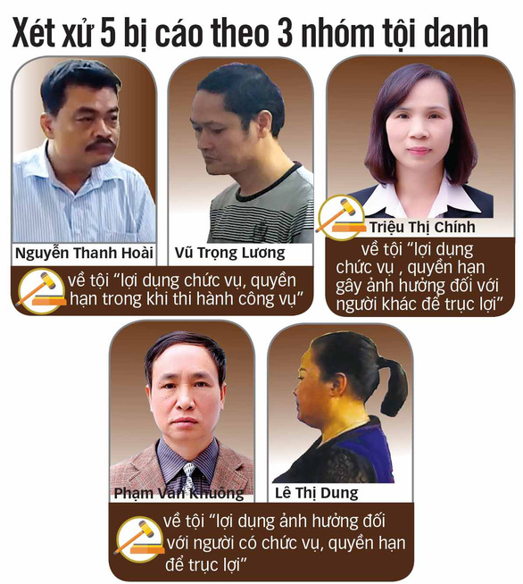 Chủ tịch Hà Giang: không 'vùng cấm', xử lý cả bố mẹ là cán bộ có con được nâng điểm - Ảnh 2.