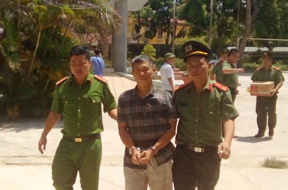 Bắt tạm giam ông Phạm Văn Điệp sử dụng mạng xã hội chống phá Đảng, Nhà nước - Ảnh 2.