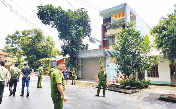 Vụ gian lận thi cử ở Hà Giang: Nâng điểm nhờ lỗ hổng phần mềm quản lý thi - Ảnh 1.