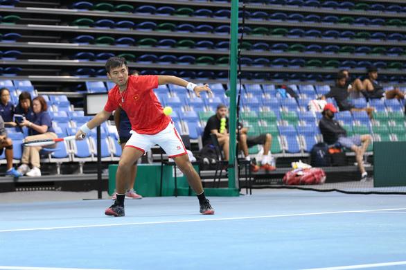 Tuyển quần vợt VN được thưởng hơn nửa tỉ - Ảnh 2.