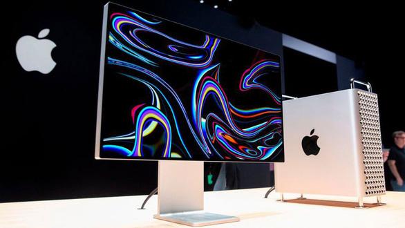 Apple chuyển dây chuyền sản xuất Mac Pro sang Trung Quốc - Ảnh 1.
