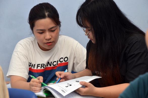 Địa chỉ học tiếng Trung uy tín TP.HCM tại NewSky - Ảnh 1.