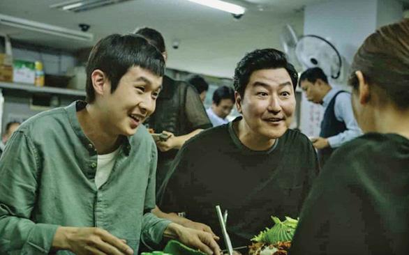 Song Kang Ho: Quốc bảo của điện ảnh Hàn Quốc - Ảnh 3.