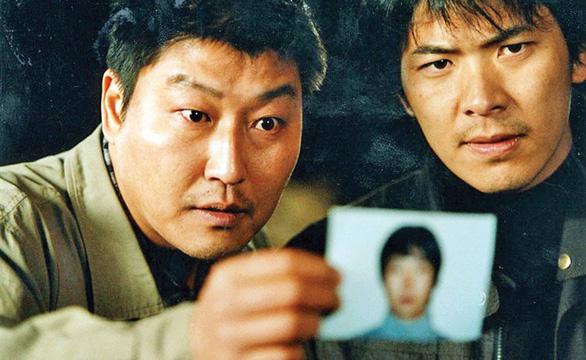 Song Kang Ho: Quốc bảo của điện ảnh Hàn Quốc - Ảnh 1.