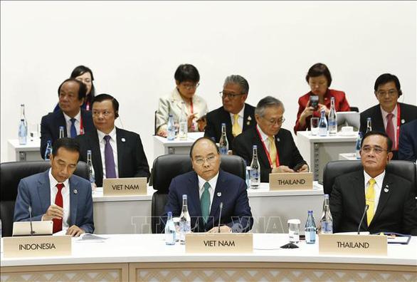 Thủ tướng Nguyễn Xuân Phúc: Tới 2025, Việt Nam sẽ không còn đồ nhựa xài một lần - Ảnh 1.