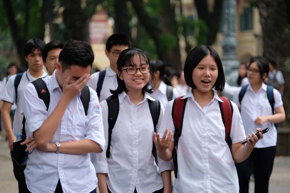 Đề lịch sử lớp 10 tại Hà Nội: có thể lấy điểm 9 - Ảnh 10.