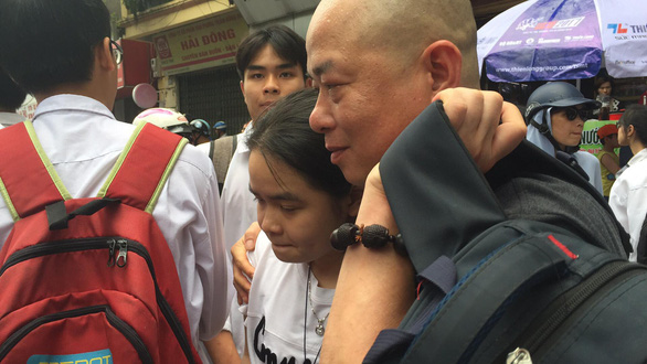 Đề lịch sử lớp 10 tại Hà Nội: có thể lấy điểm 9 - Ảnh 9.