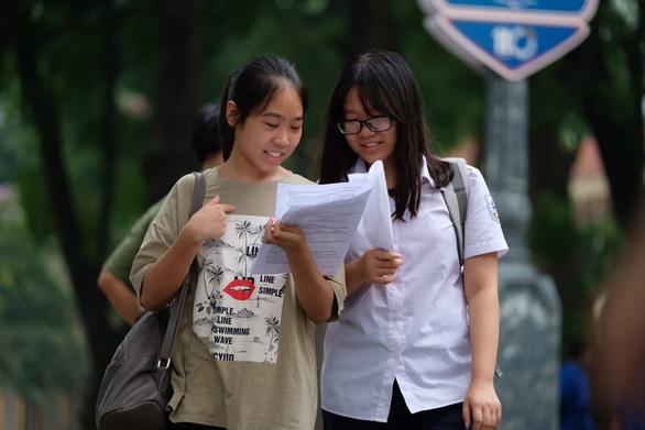 Đề lịch sử lớp 10 tại Hà Nội: có thể lấy điểm 9 - Ảnh 11.