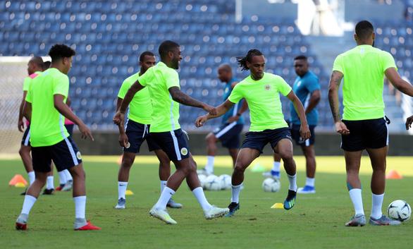Dàn sao triệu đô của tuyển Curacao muốn mang tinh thần Ajax đến King's Cup 2019 - Ảnh 2.