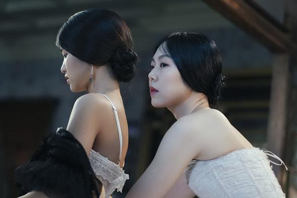 Điện ảnh Hàn Quốc: 20 năm tăng tốc - Ảnh 4.