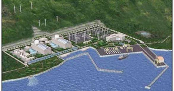 Kiến nghị tái khởi động dự án điện hạt nhân tại Ninh Thuận - Ảnh 1.