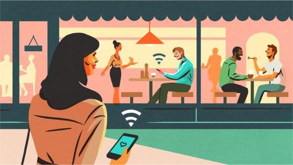 5 nguyên tắc để an toàn khi hẹn hò trên Facebook - Ảnh 2.