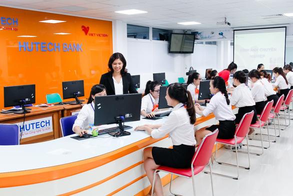3 lợi thế của sinh viên khi chọn đại học - doanh nghiệp - Ảnh 1.