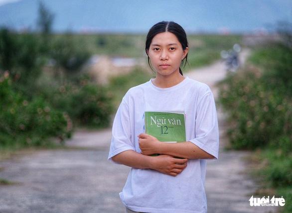 Cô bé hiến tạng mẹ cứu người: Sự học chưa bao giờ là muộn - Ảnh 1.