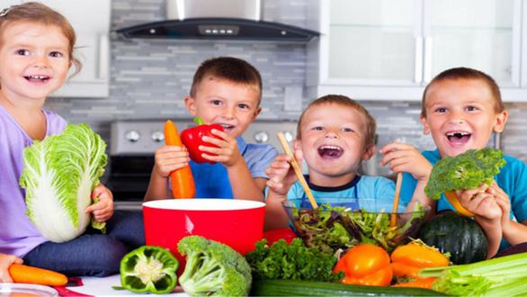 Trẻ em cũng có thể mắc bệnh trĩ - Ảnh 1.