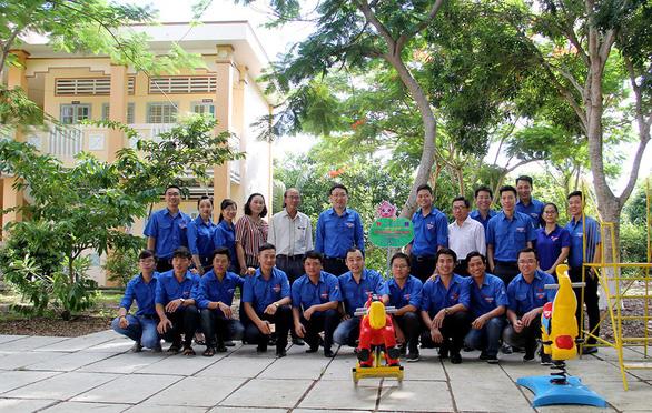 Hội nghị sơ kết Đoàn thanh niên KCM giữa nhiệm kỳ 2017-2019 - Ảnh 2.