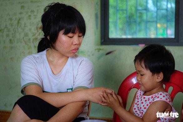 Cô bé hiến tạng mẹ cứu người: Sự học chưa bao giờ là muộn - Ảnh 5.