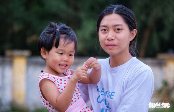 Cô bé hiến tạng mẹ cứu người: Sự học chưa bao giờ là muộn - Ảnh 7.
