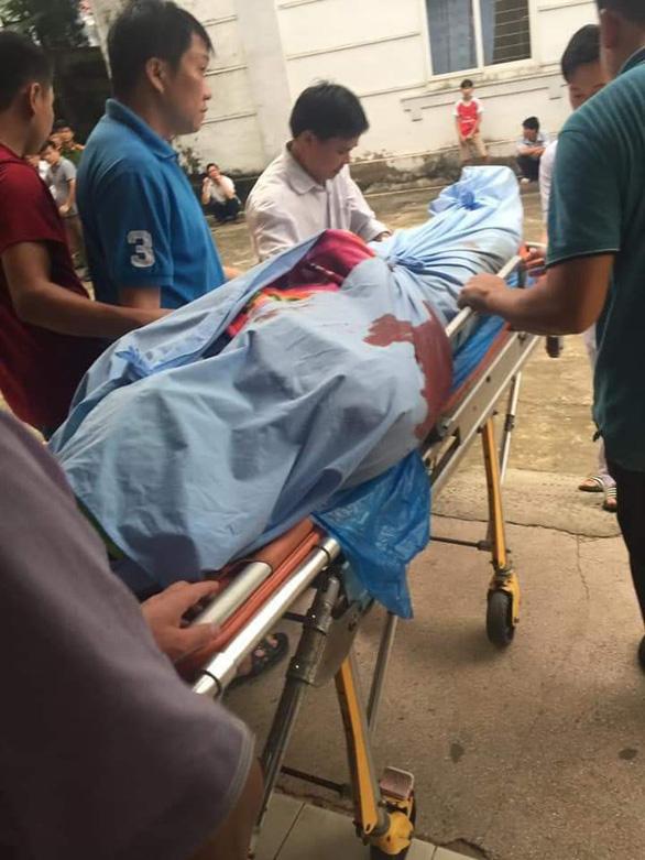 Chiến sĩ biên phòng hi sinh vì trúng đạn khi đánh án ma túy - Ảnh 1.