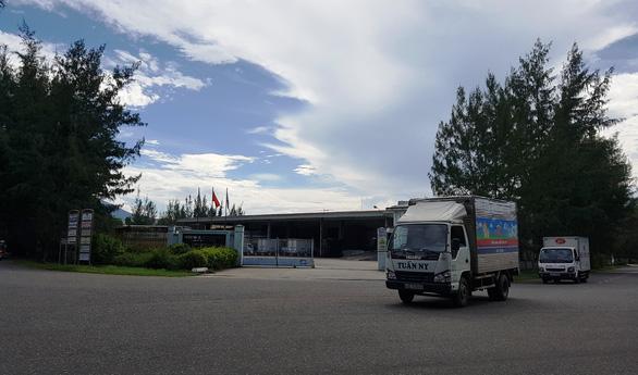 Đà Nẵng chuyển 2 khu công nghiệp sang đất ở, thương mại dịch vụ - Ảnh 1.